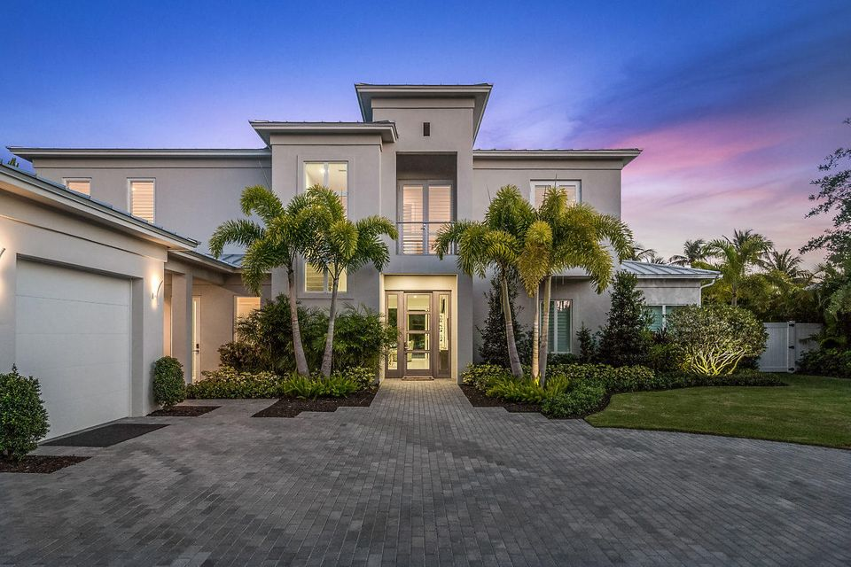 Home for sale in HIBISCUS LAKE EST Delray Beach Florida