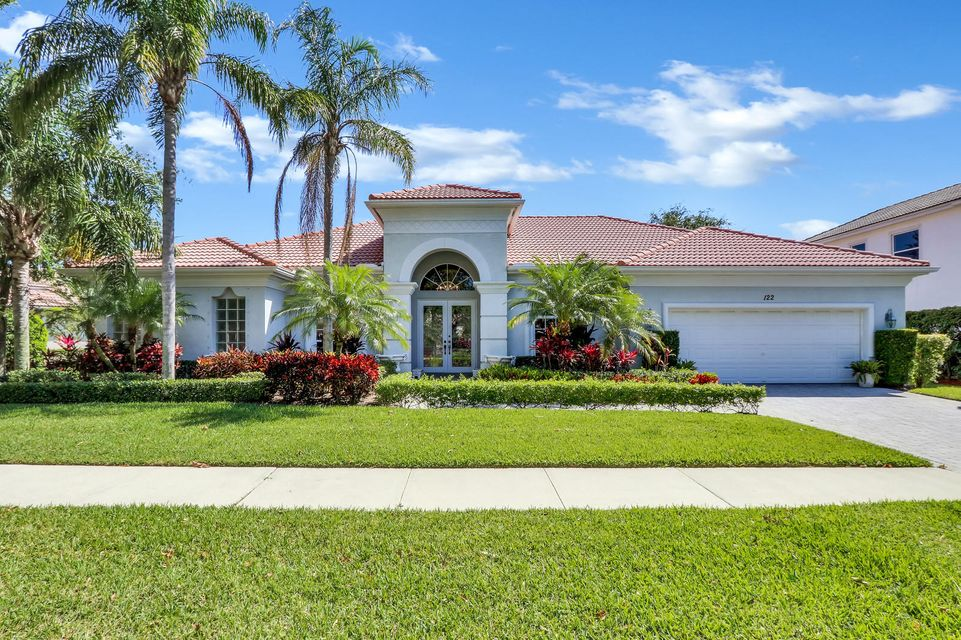 122 Mystic Lane  Jupiter FL 33458