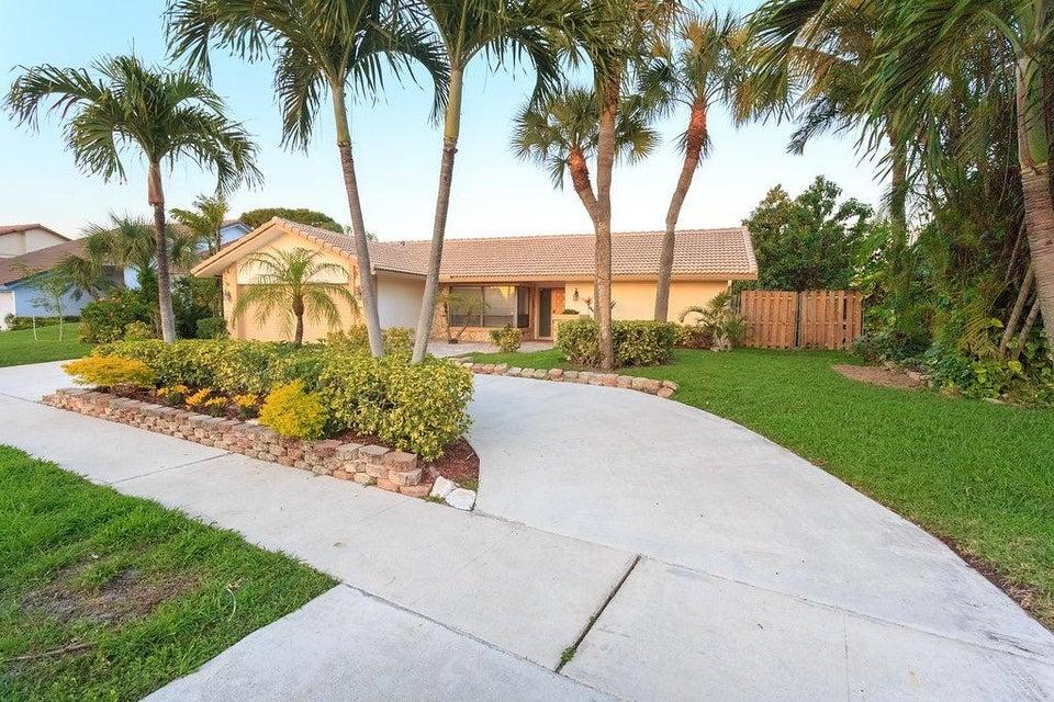 Home for sale in SABAL PARK Boca Raton Florida