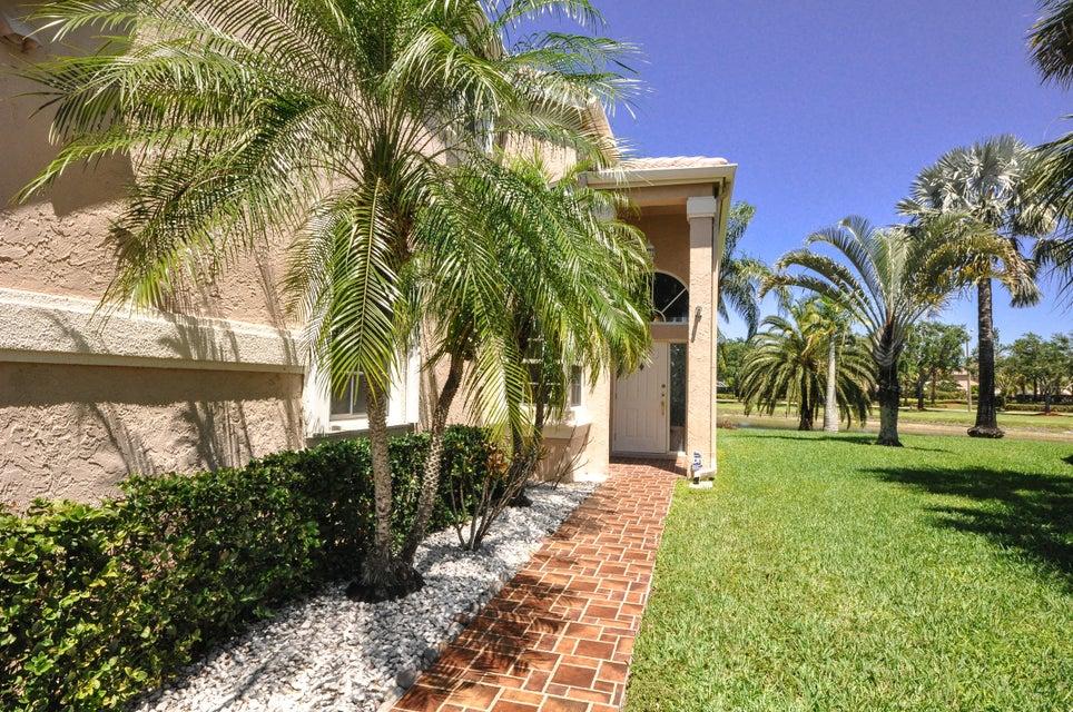 7451 Sally Lyn Lane Lake Worth, FL 33467 photo 2