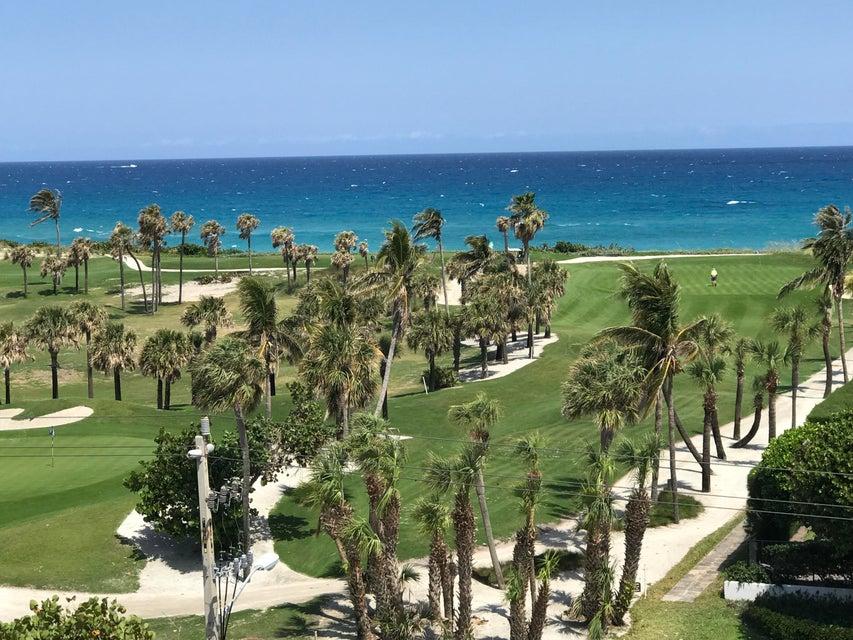 PALM BEACH REALTY
