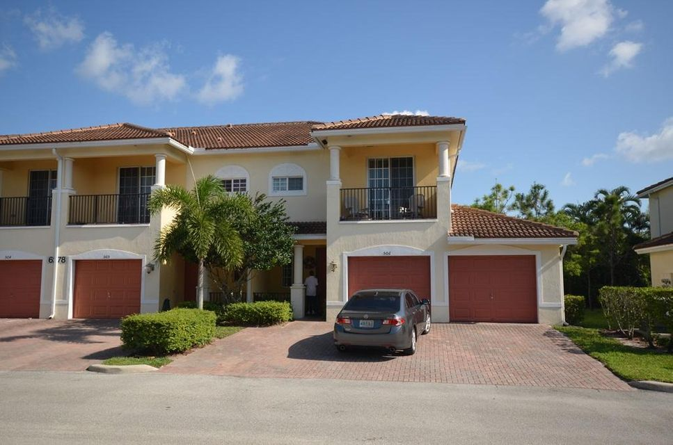 Home for sale in Pine Key Reserve Lake Worth Florida