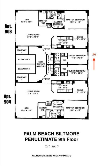 150  Bradley Place 904, Palm Beach FL 33480 is listed for sale as MLS Listing RX-10422847 photo #27
