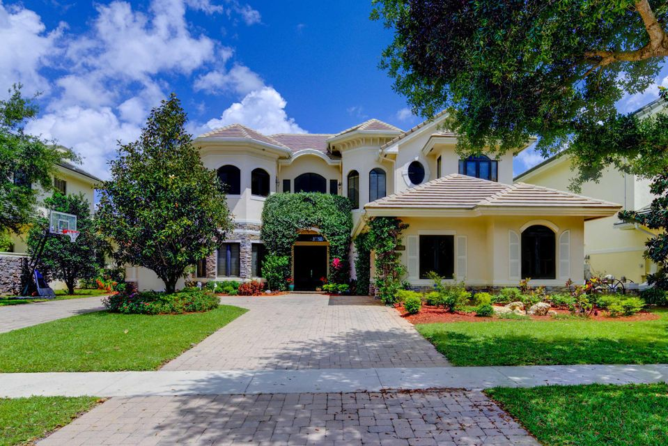 Home for sale in Equus Boynton Beach Florida