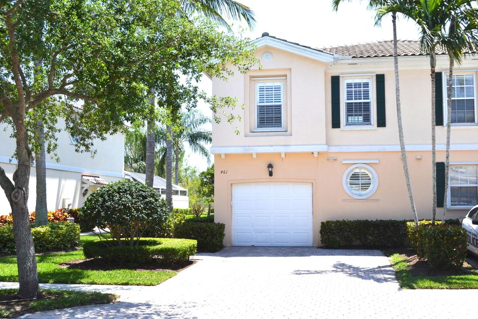 461 Capistrano Drive , Palm Beach Gardens FL 33410 is listed for sale as MLS Listing RX-10425456 19 photos