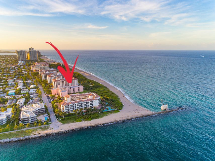 33 S Ocean Avenue, 408 - Palm Beach Shores, Florida