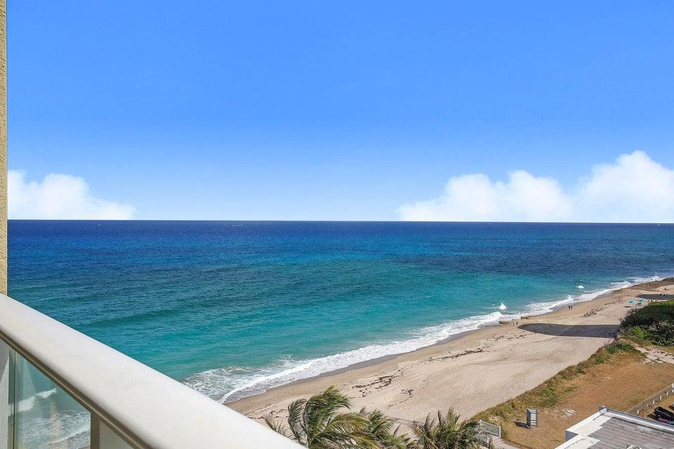 5050 N Ocean Drive 903  Singer Island FL 33404