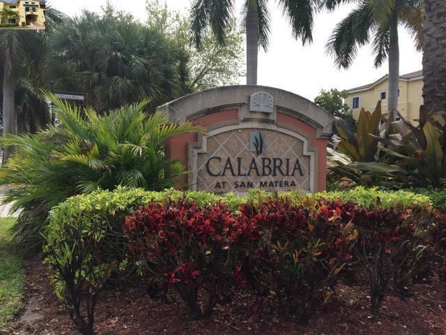 3019 Alcazar Place 207 , Palm Beach Gardens FL 33410 is listed for sale as MLS Listing RX-10425509 1 photos