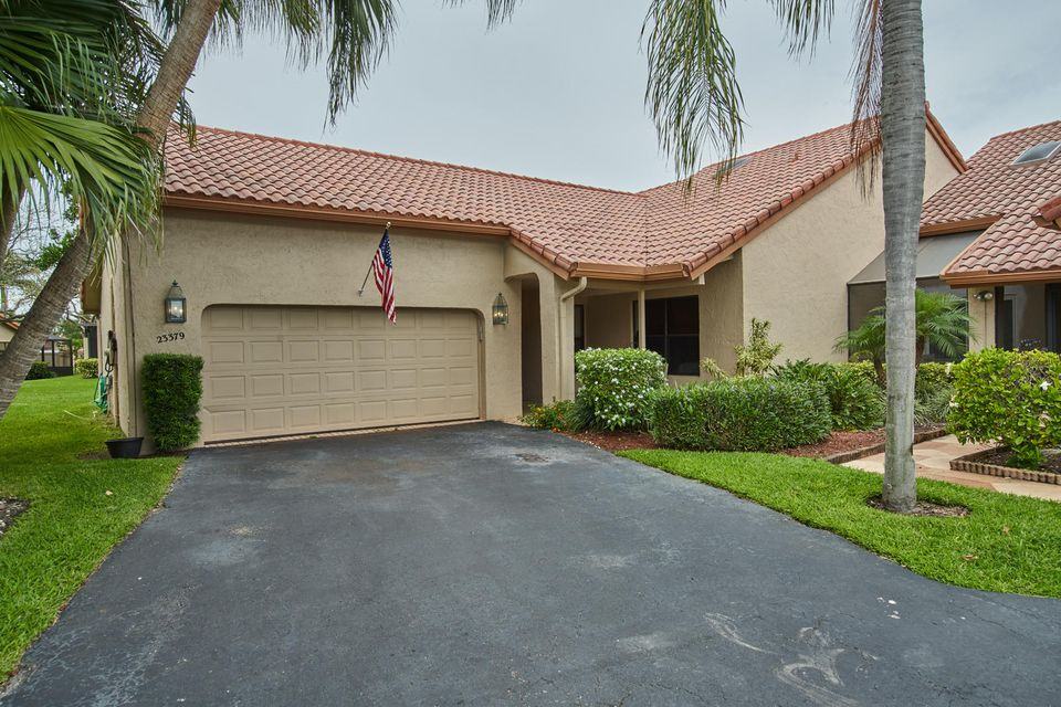 23379 Water Circle  Boca Raton FL 33486