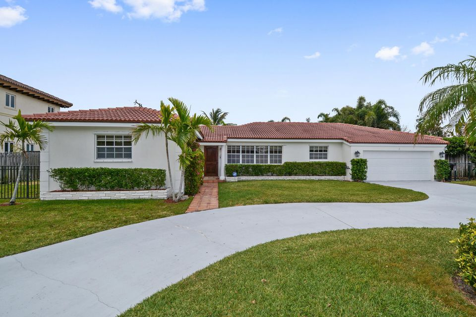 Home for sale in GLADEPORT SUB TRS A AND B West Palm Beach Florida