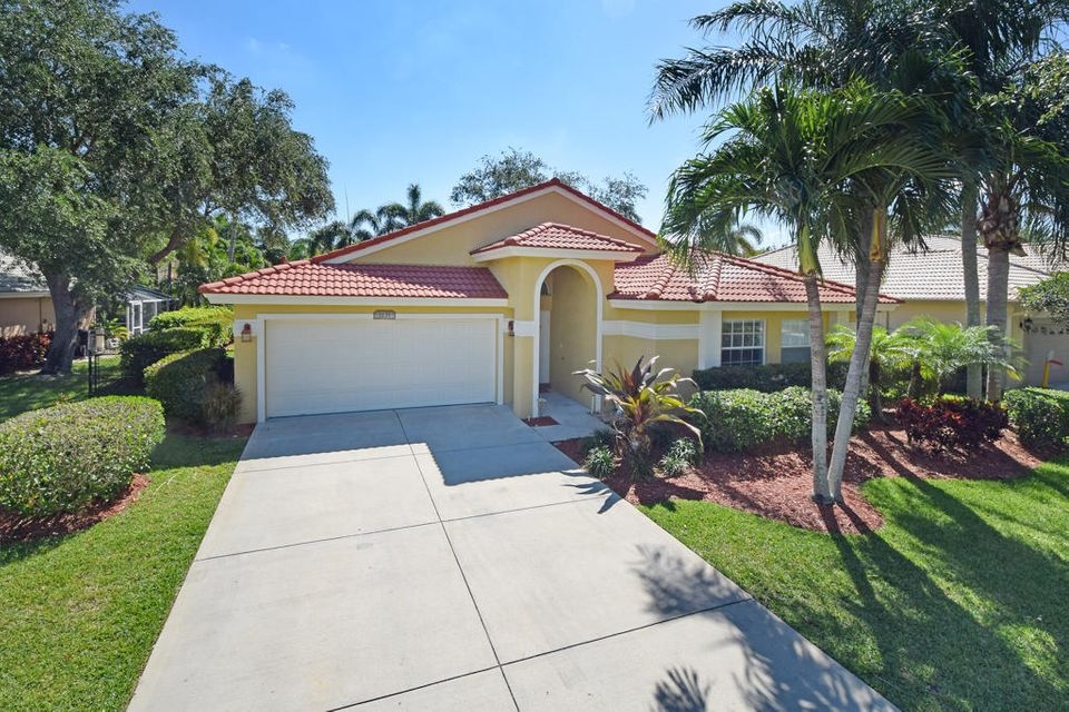 1131 Egret Circle  Jupiter FL 33458