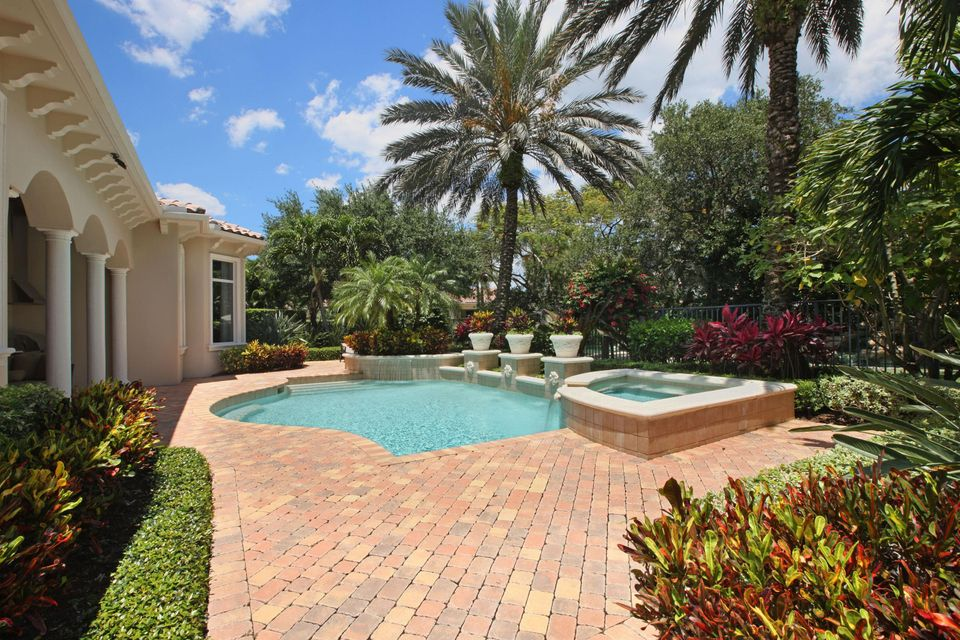 11118 Green Bayberry Drive Palm Beach Gardens Fl 33418 Rx 10392439 In Old Palm