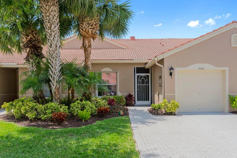 8580 Logia Circle  Boynton Beach FL 33472