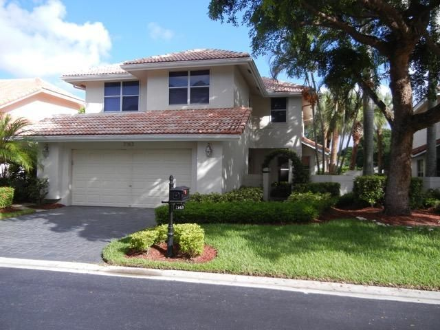2163 NW 53rd Street  Boca Raton FL 33496