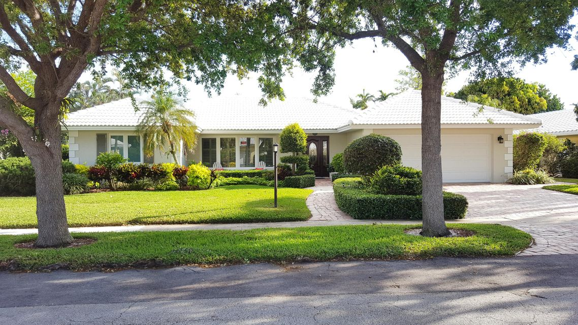 624 Canistel Lane  Boca Raton FL 33486