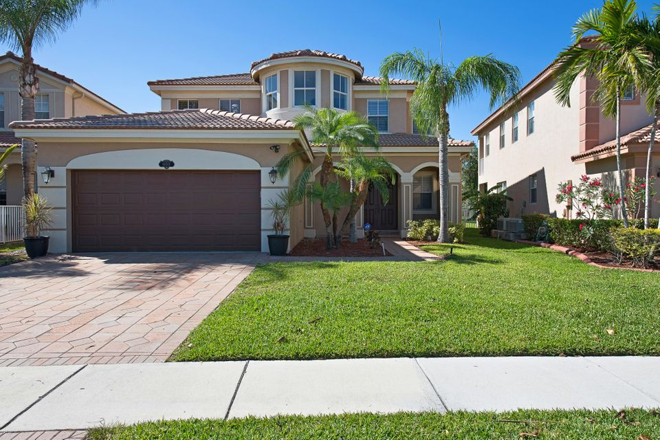 10513 Marsh Street  Wellington FL 33414