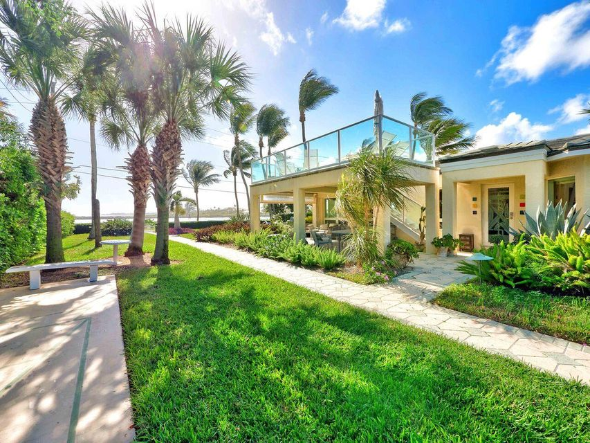 200 Inlet Way, 1 - Palm Beach Shores, Florida