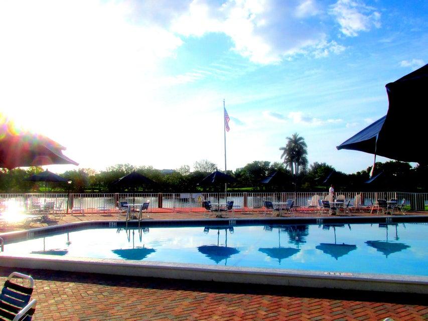 Colonial Club Boynton Beach Fl