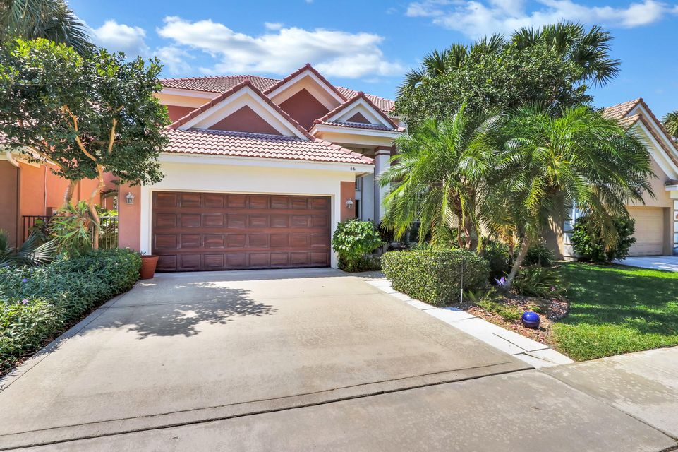 56 Princewood Lane  Palm Beach Gardens FL 33410