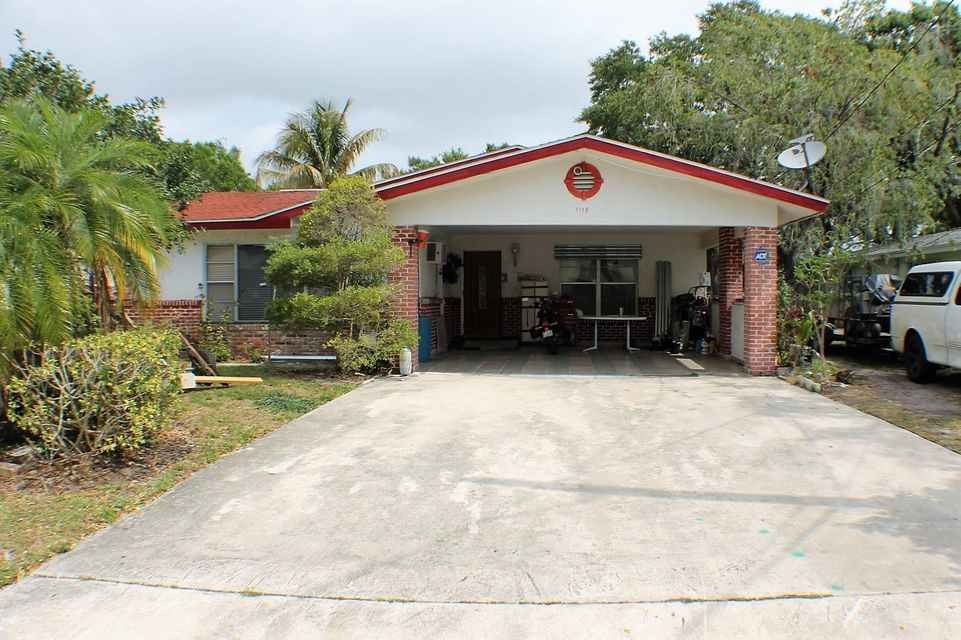 Home for sale in COUNTRY CLUB ESTATES Fort Pierce Florida