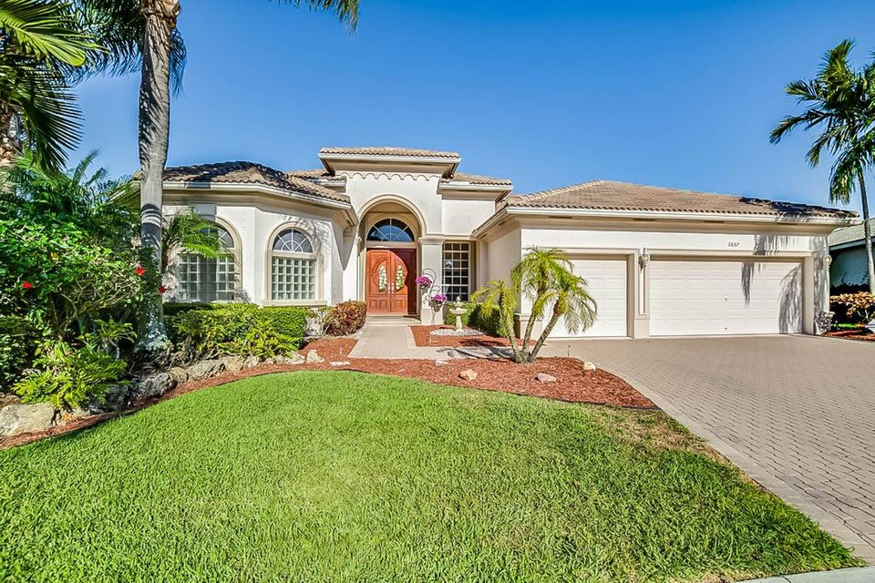 2657 Windwood Way Royal Palm Beach, FL 33411 photo 20
