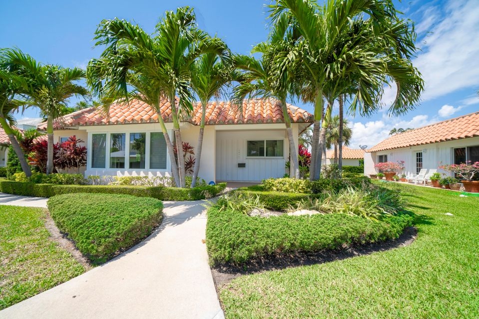 1371 Lands End Road 3  Manalapan FL 33462