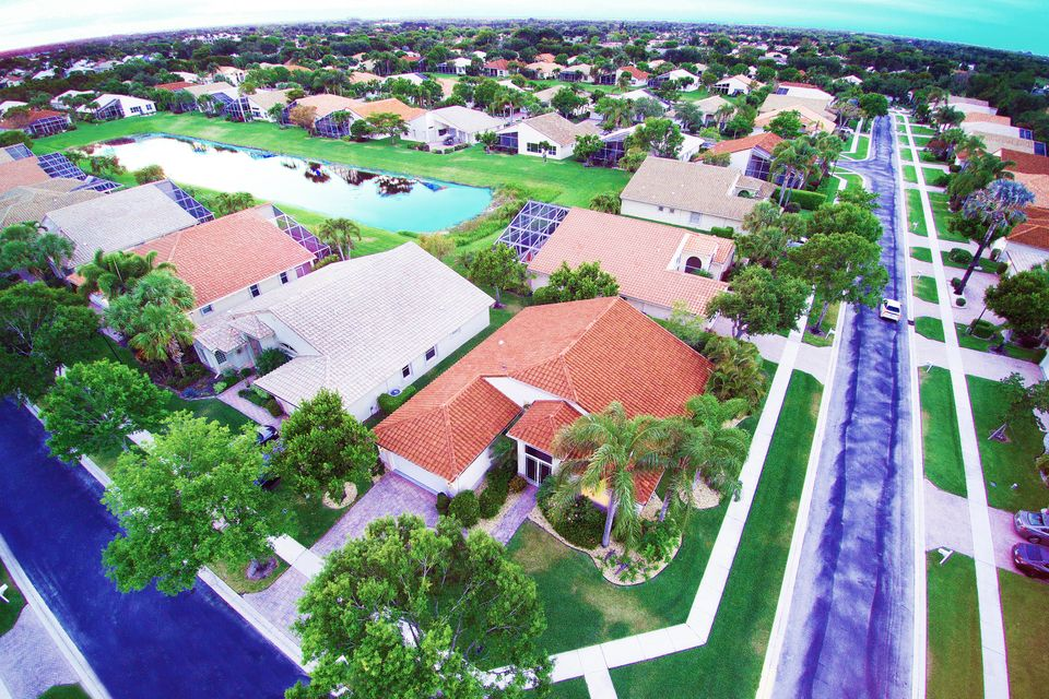 5427 Landon Circle  Boynton Beach FL 33437