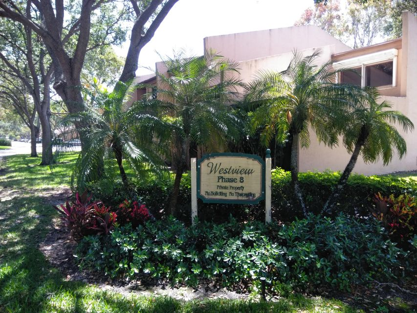 Home for sale in Westview Pembroke Pines Florida