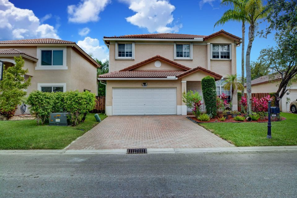 Home for sale in Turtle Run- Newport Coral Springs Florida