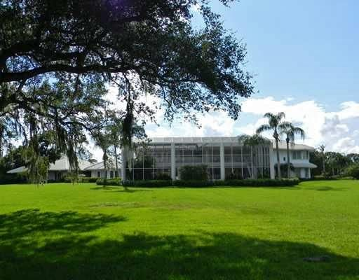 ST LUCIE INLET FARMS REALTY