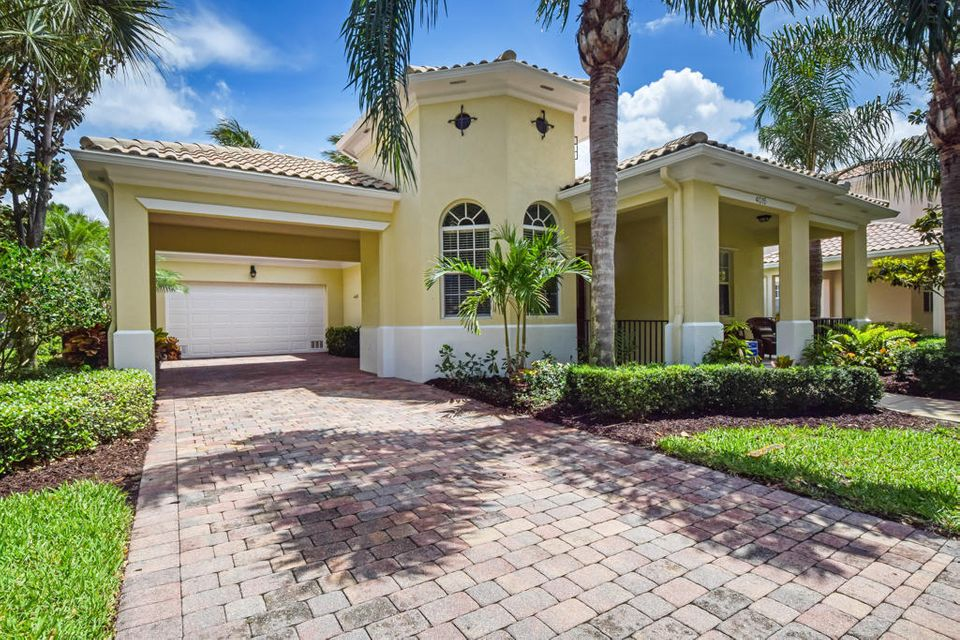 4015 Community  Jupiter FL 33458 photo 1