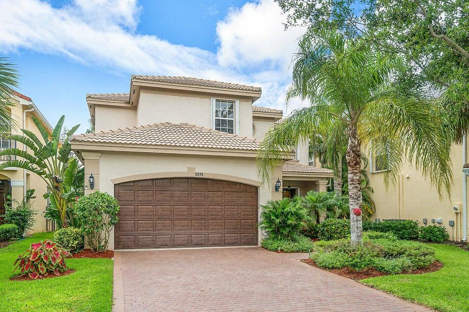 8898 Hidden Acres Drive  Boynton Beach FL 33473