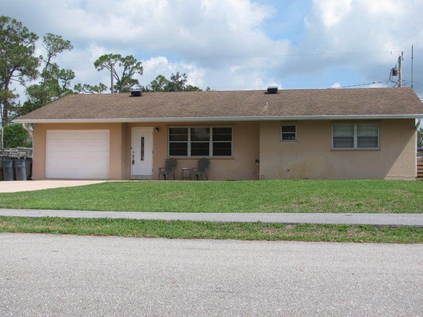 7471 Coconut Drive  Lake Worth, FL 33467