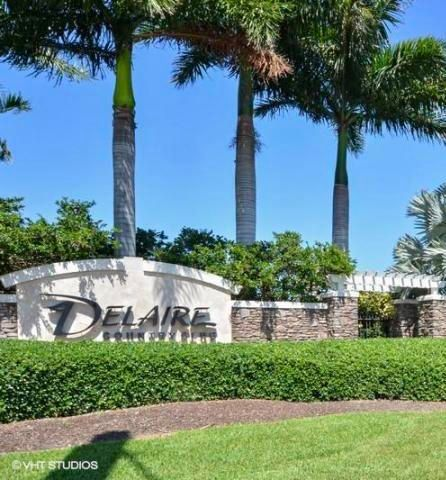 4780 Cherry Laurel Lane  Delray Beach, FL 33445