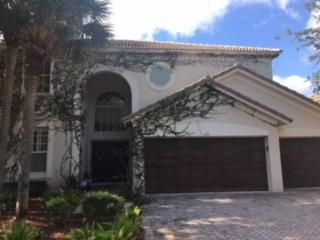 213 Lone Pine Drive , Palm Beach Gardens FL 33410 is listed for sale as MLS Listing RX-10426110 1 photos