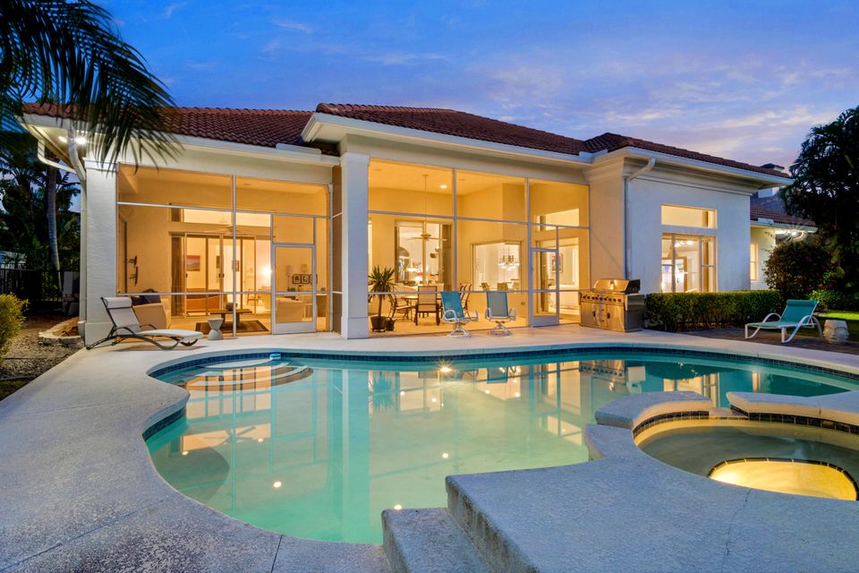 Home for sale in Ibis - Herongate West Palm Beach Florida