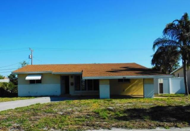 257 SW 4th Street, Boca Raton in Palm Beach County, FL 33432 Home for Sale