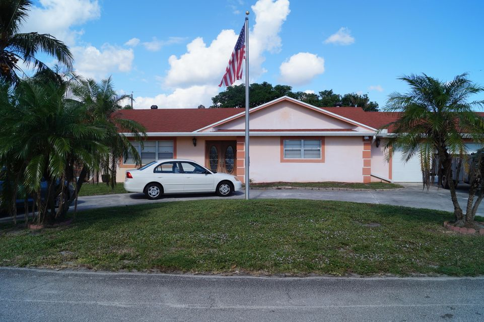 3059 Emerald Lane  Lake Worth FL 33462