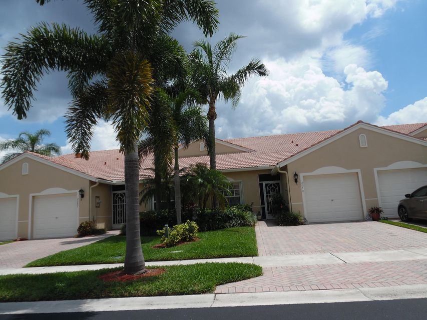 Home for sale in Bridgeport West Palm Beach Florida