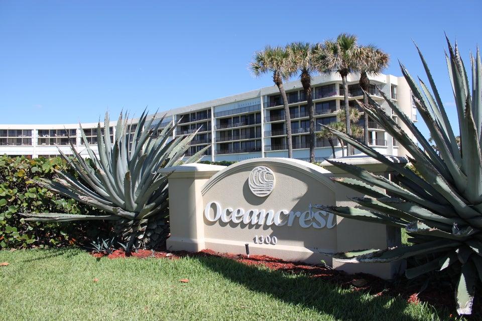 Home for sale in OCEANCREST CONDO APTS Jupiter Florida