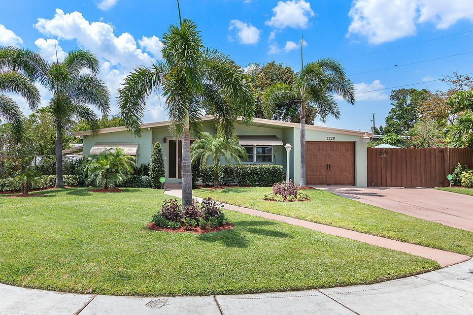 Home for sale in POMPANO BEACH HIGHLANDS 4TH SEC Pompano Beach Florida