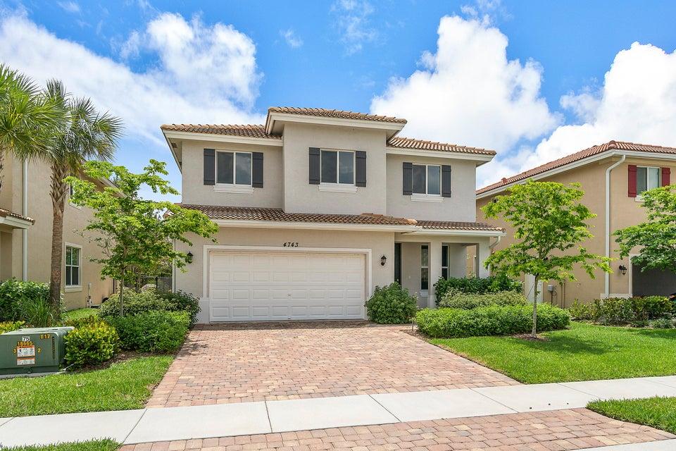 Home for sale in Verona Estates Greenacres Florida