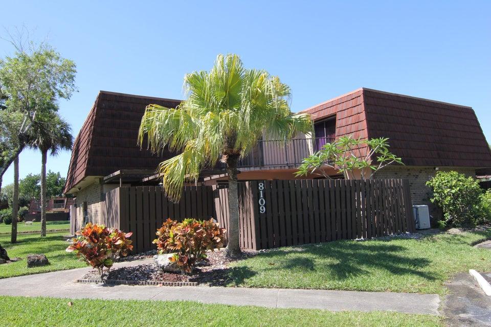 8109 Boca Rio Drive  Boca Raton FL 33433