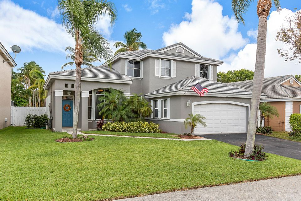 5433 NW 55th Terrace  Coconut Creek FL 33073