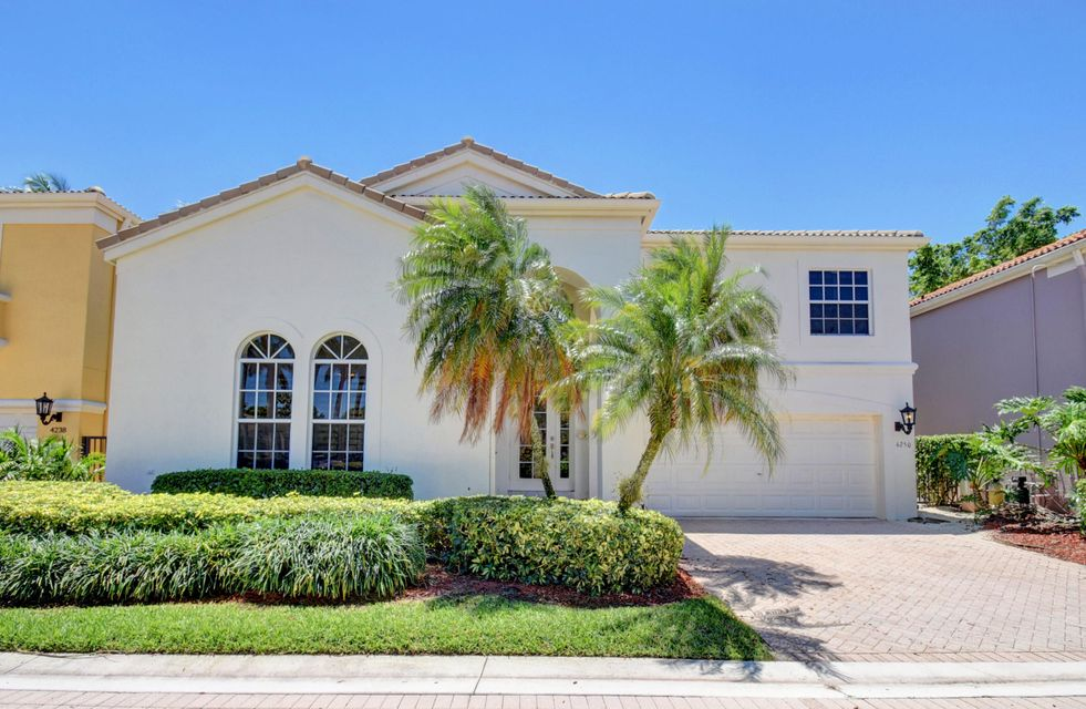 4250 NW 65th Place  Boca Raton FL 33496