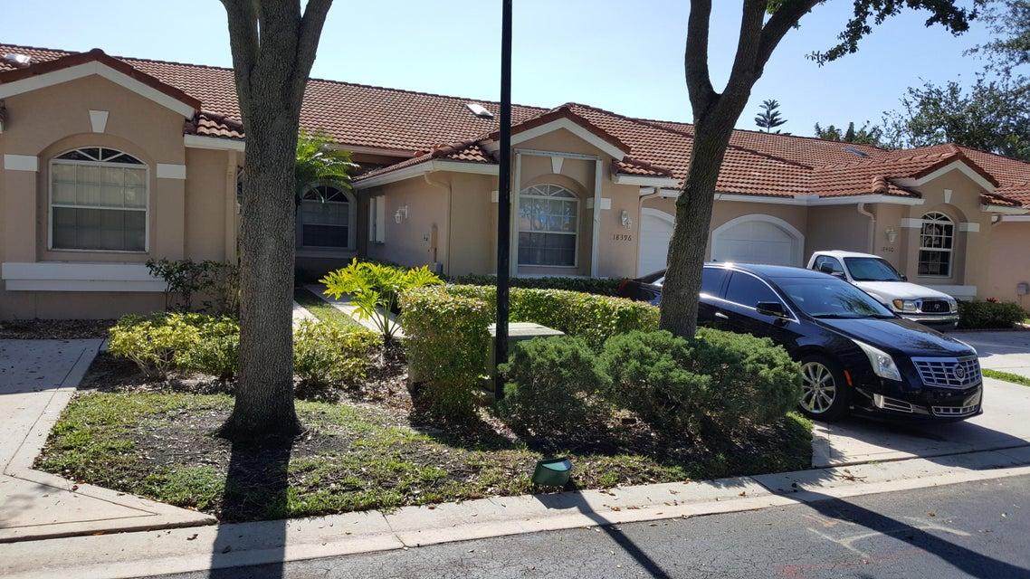Home for sale in Villa San Remo Boca Raton Florida
