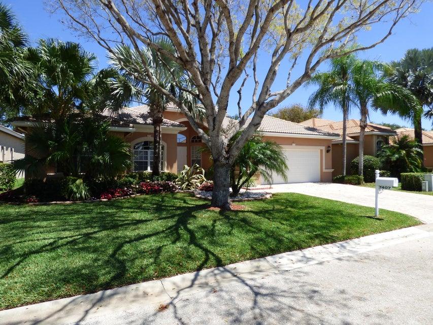 Villa Borghese home 7407 Viale Angelo Delray Beach FL 33446