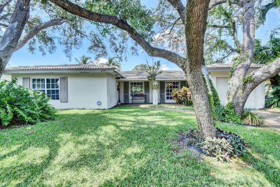 677 W Royal Palm Road  Boca Raton FL 33486