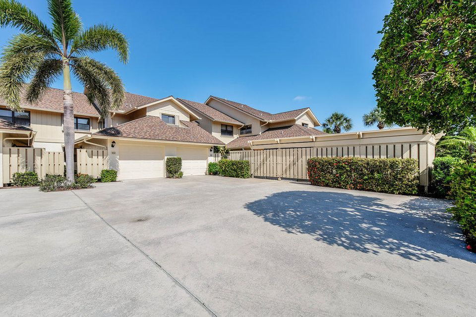 17137 Waterbend Drive, 102 - Jupiter, Florida