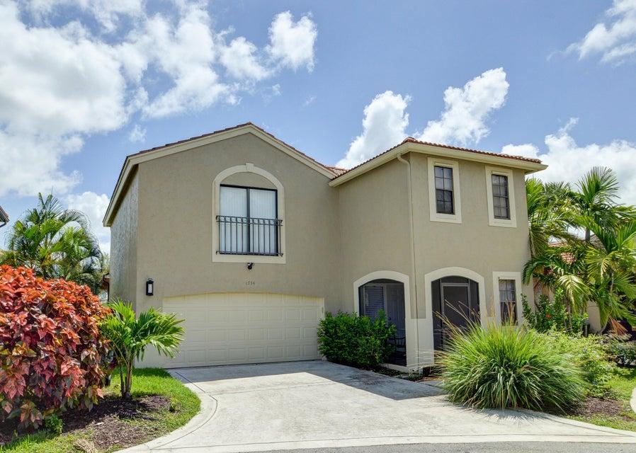 1734 Harborside Circle - Wellington, Florida